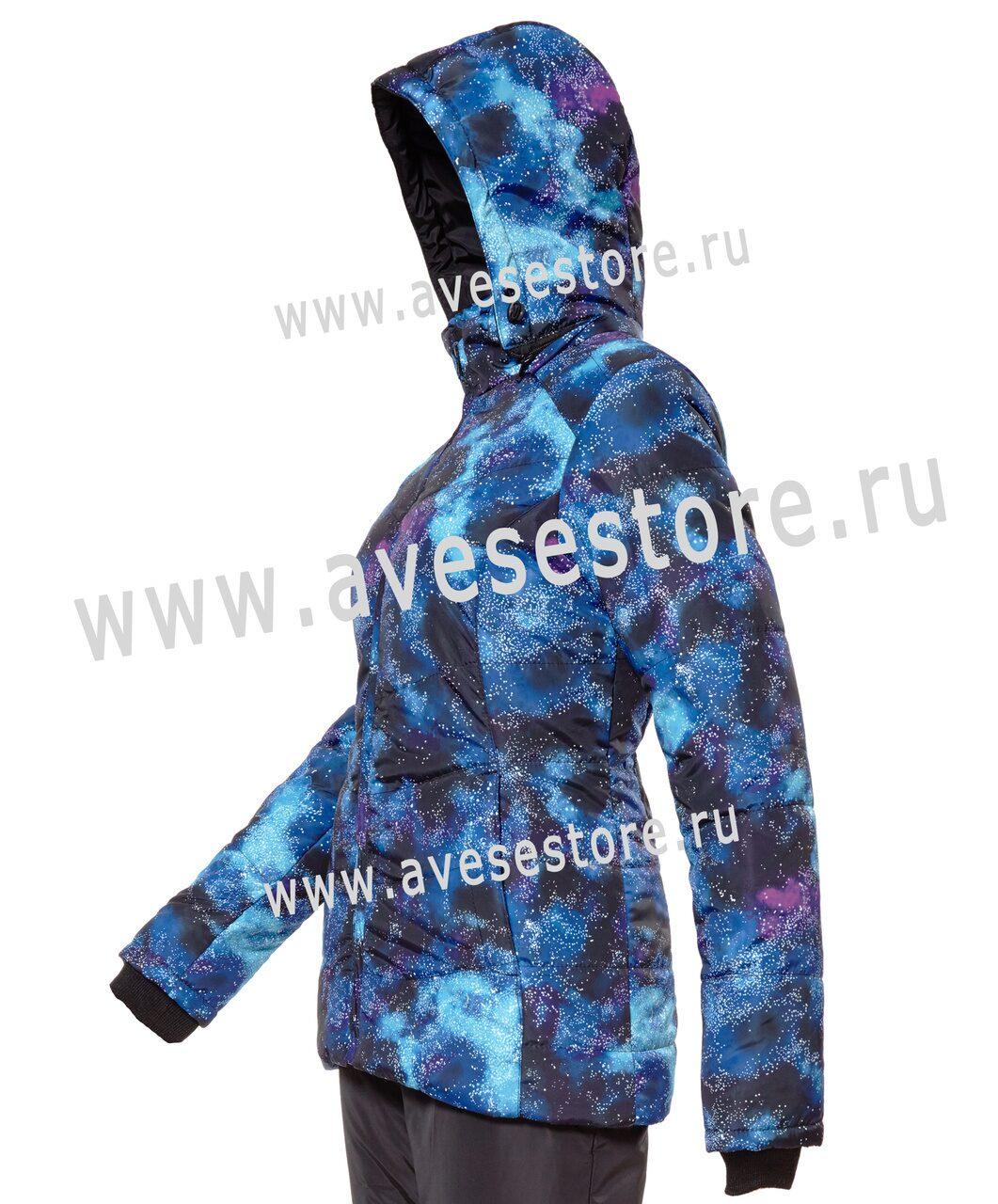 Женский костюм для леса