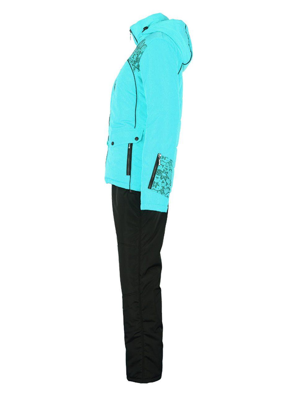 Горнолыжные костюмы женские недорогие