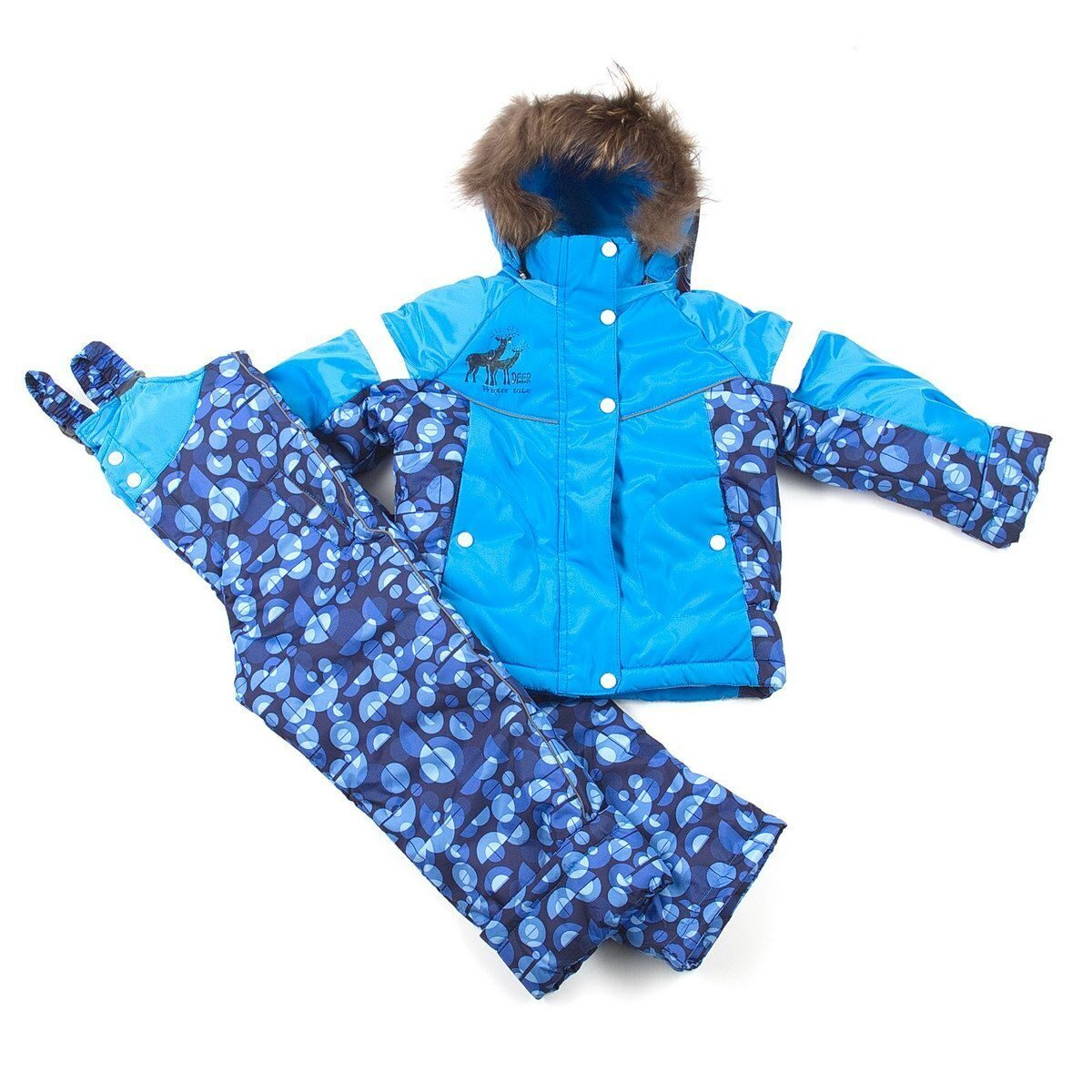 купить зимний детский зимний комбинезон челябинск