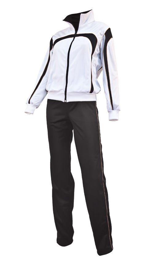 Купить недорогой спортивный костюм женский