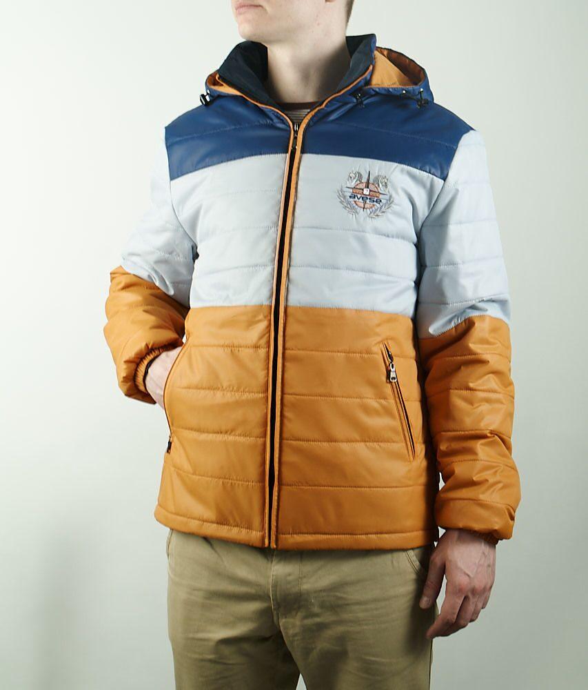 Весенне зимняя одежда