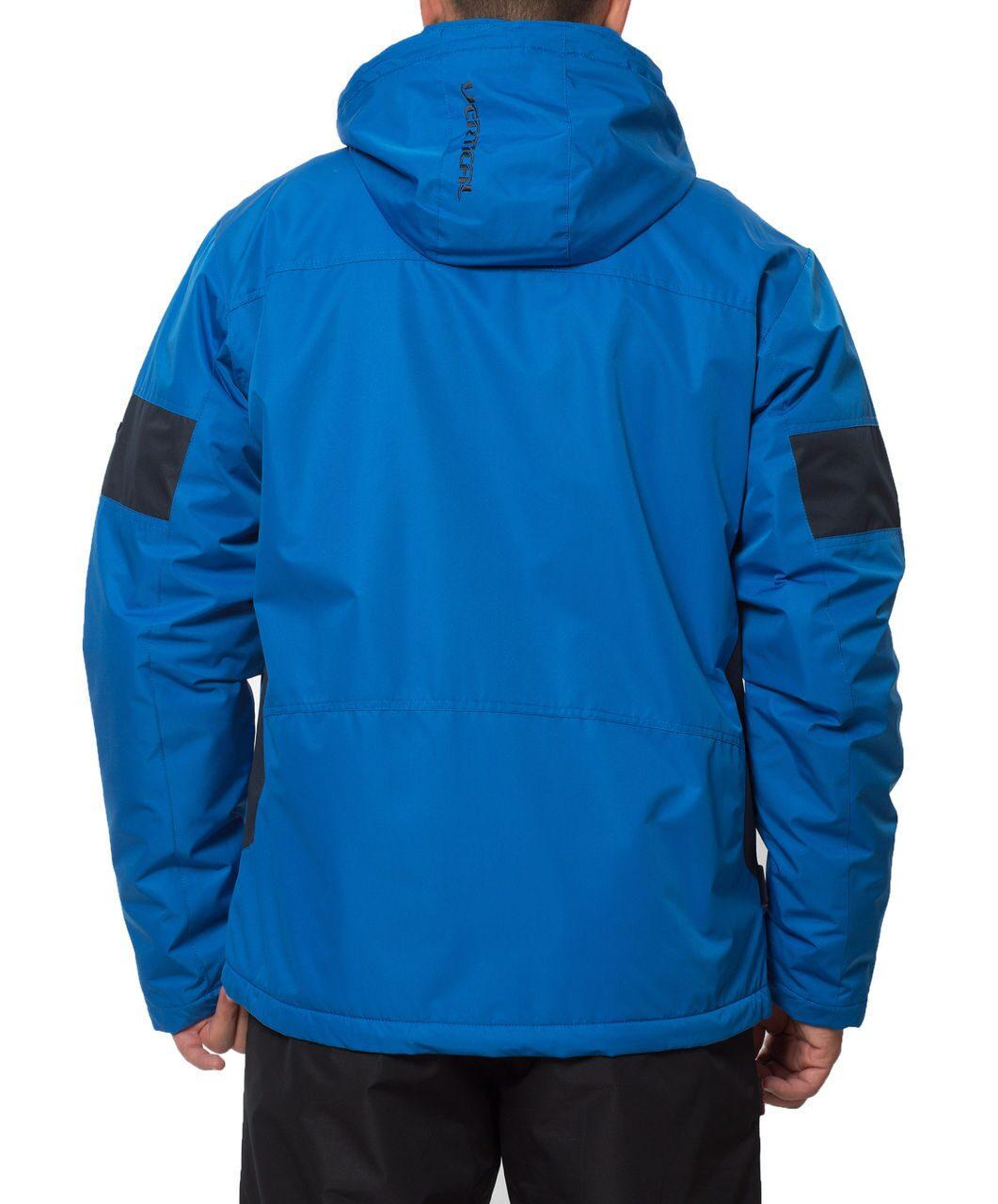 спортивная демисезонная куртка