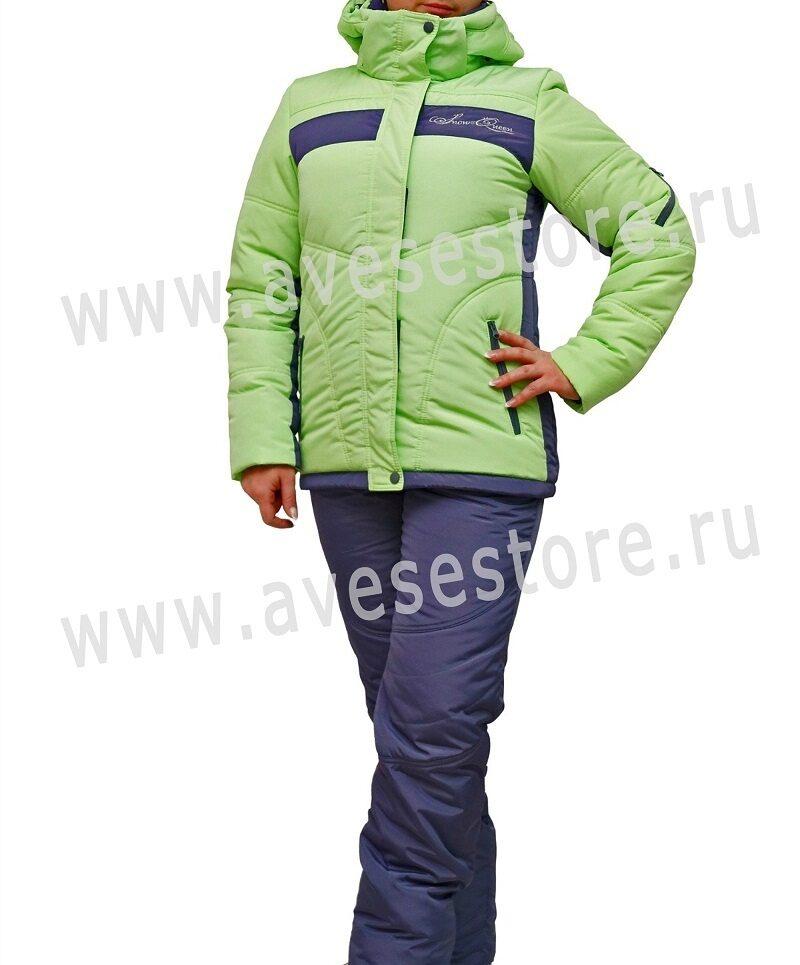 Куплю зимний костюм женский