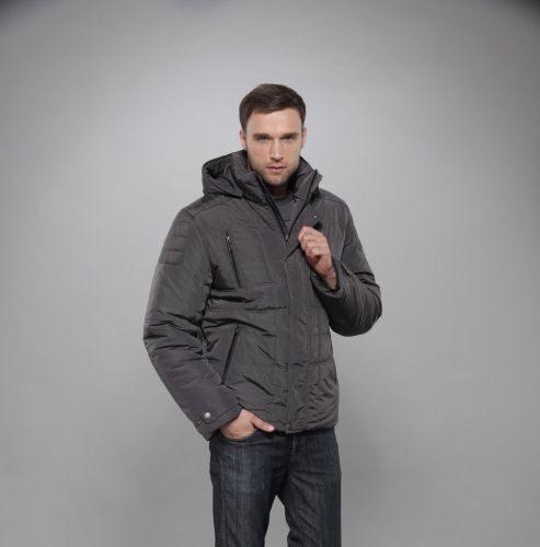 Мужская зимняя куртка модель 12793