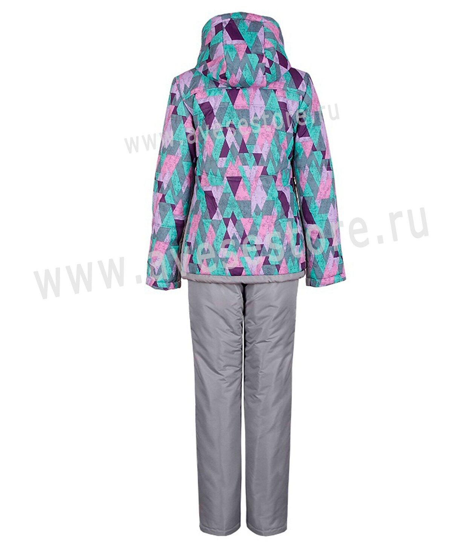 Весенний прогулочный костюм женский купить