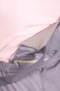 Зимний костюм на девочку розовый Родос 5